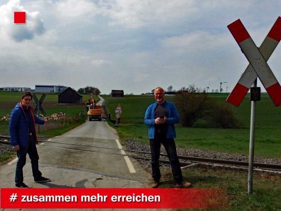 SPD Rüthen zuammen mehr erreichen