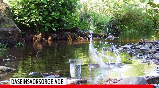 2021-05-04 NRW Landesregierung gegen Trinkwasserschutz