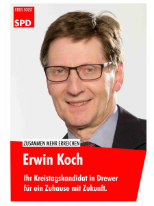 Koch Erwin