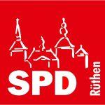 Spd Logo Ruethen