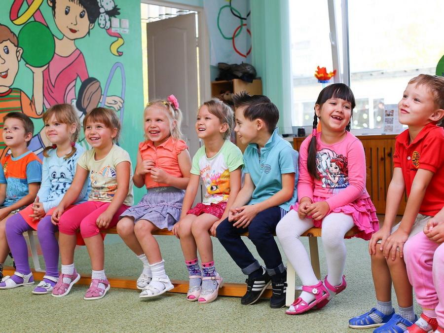 Kindergarten und Schulsituation